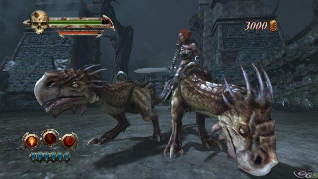 Golden Axe: Beast Rider immagine 5671