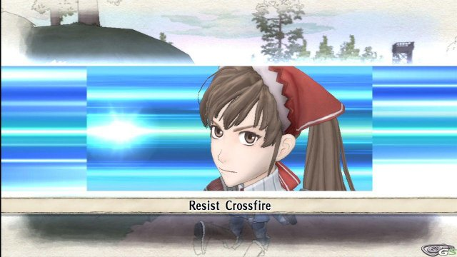 Valkyria Chronicles - Immagine 4337
