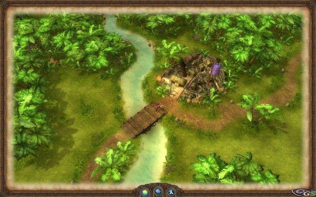 Neverwinter Nights 2: Storm Of Zehir immagine 4475