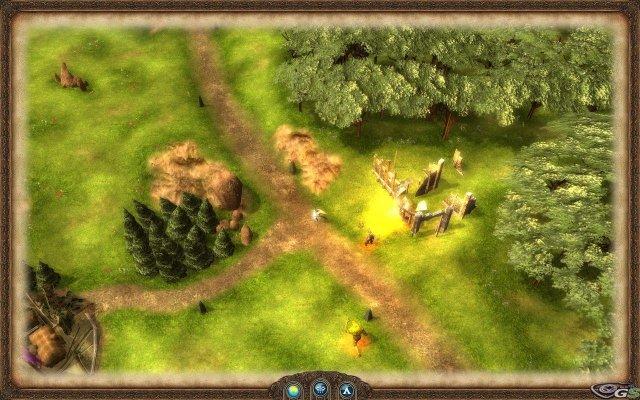 Neverwinter Nights 2: Storm Of Zehir immagine 4476