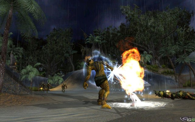 Neverwinter Nights 2: Storm Of Zehir immagine 4477