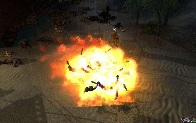 Neverwinter Nights 2: Storm Of Zehir immagine 4478