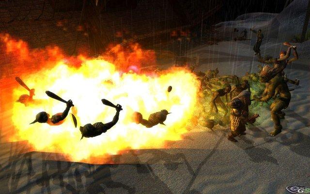 Neverwinter Nights 2: Storm Of Zehir immagine 4481