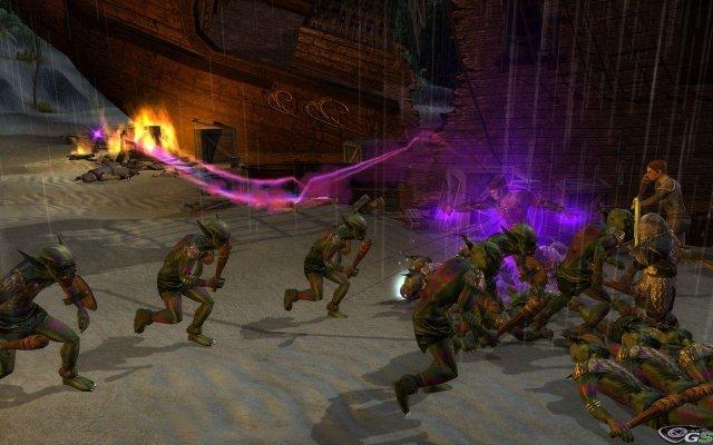 Neverwinter Nights 2: Storm Of Zehir immagine 4482