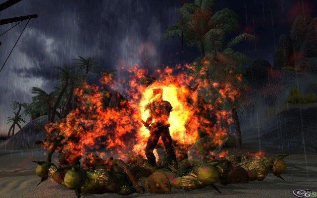 Neverwinter Nights 2: Storm Of Zehir immagine 4483