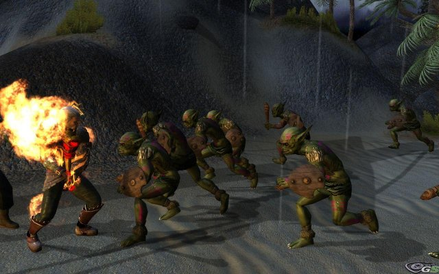Neverwinter Nights 2: Storm Of Zehir immagine 4484