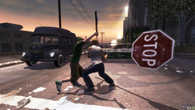 Saints Row 2 immagine 4818