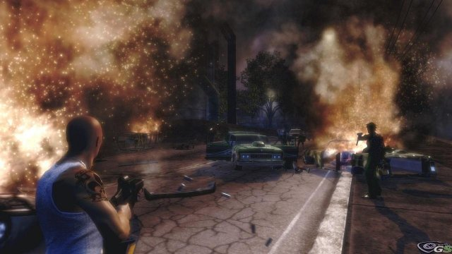 Saints Row 2 immagine 4824