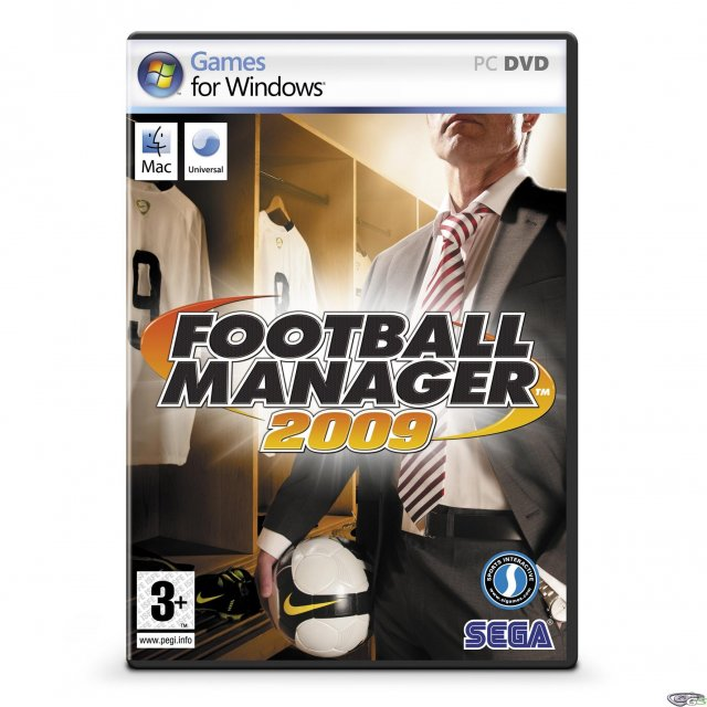 Football Manager 2009 immagine 5027