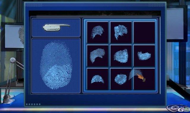CSI: New York immagine 8033