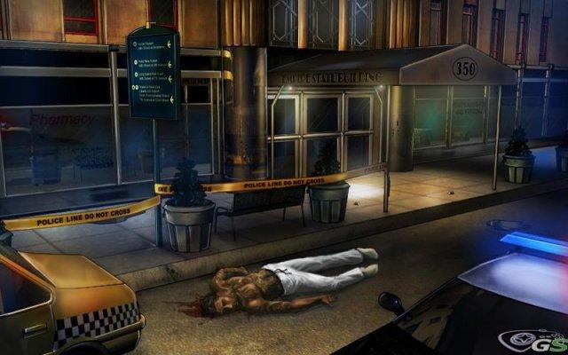 CSI: New York immagine 8036
