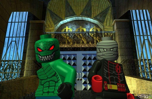 LEGO Batman: Il videogioco immagine 5763