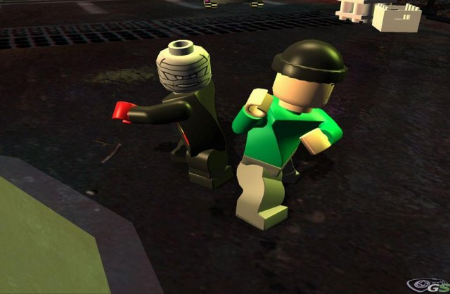 LEGO Batman: Il videogioco immagine 5765