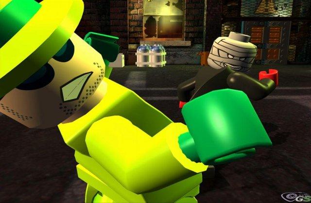LEGO Batman: Il videogioco immagine 5766