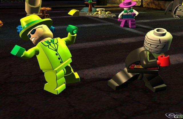 LEGO Batman: Il videogioco immagine 5767