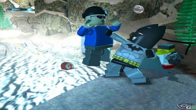 LEGO Batman: Il videogioco immagine 5768