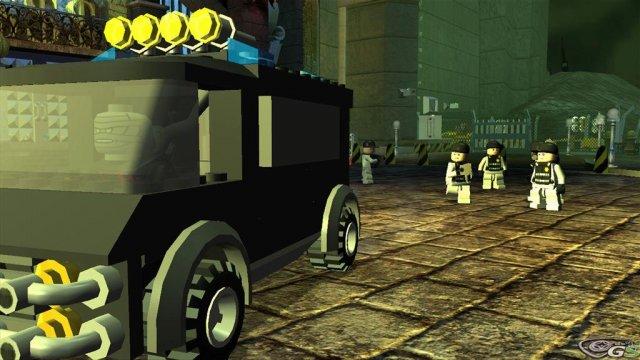 LEGO Batman: Il videogioco immagine 5769