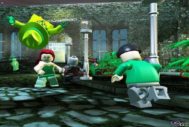 LEGO Batman: Il videogioco immagine 5770