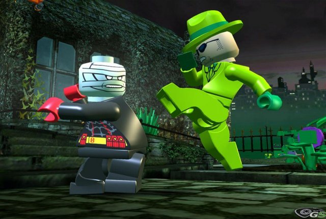 LEGO Batman: Il videogioco immagine 5771