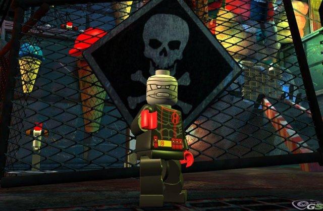 LEGO Batman: Il videogioco immagine 5772