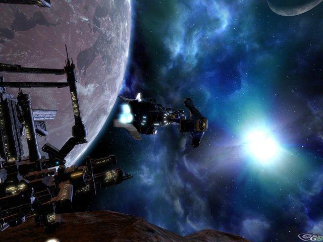 X3: Terran Conflict immagine 6218