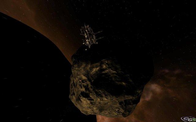 X3: Terran Conflict immagine 6219