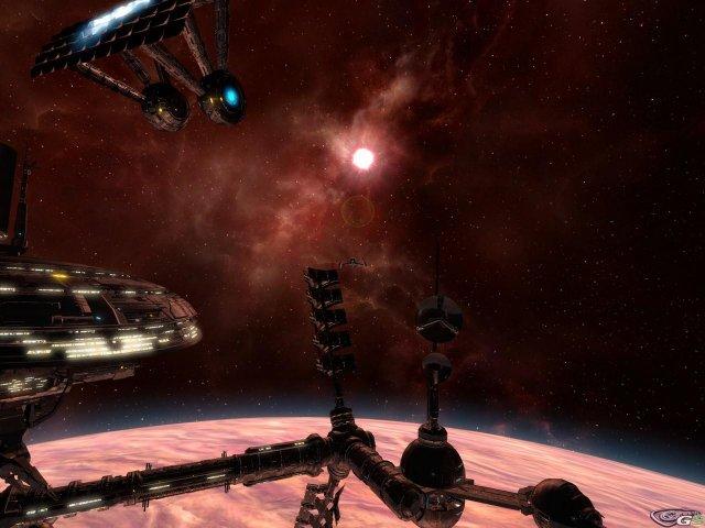 X3: Terran Conflict immagine 6220