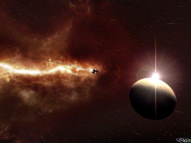 X3: Terran Conflict immagine 6222