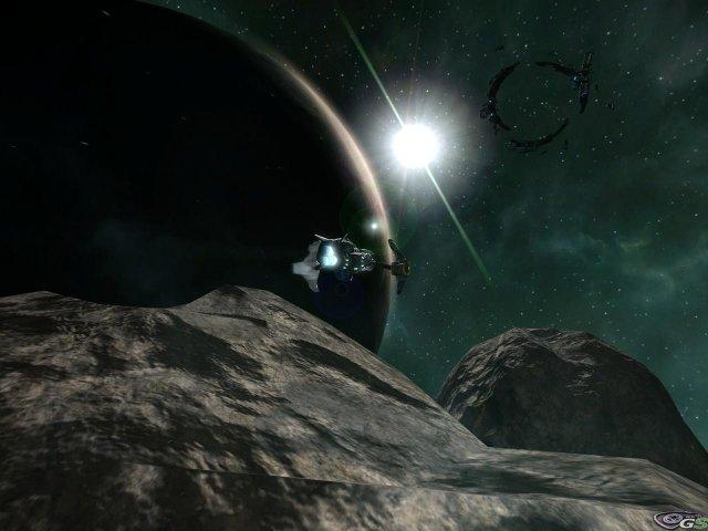 X3: Terran Conflict immagine 6223
