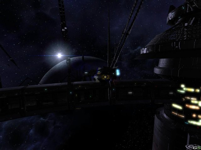 X3: Terran Conflict immagine 6224