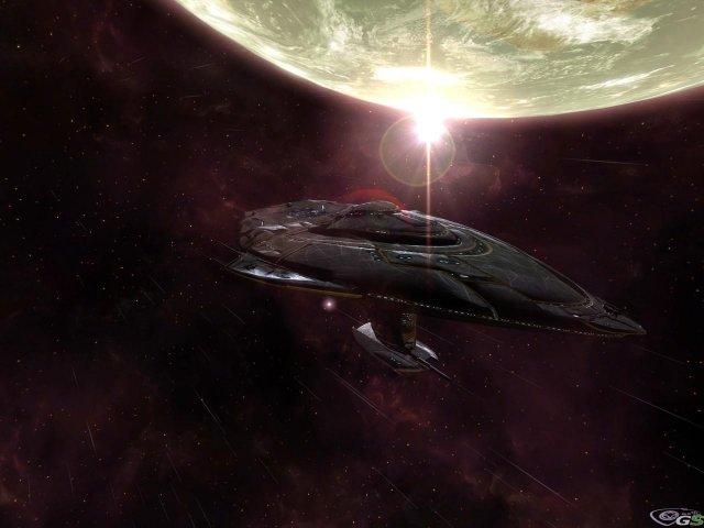 X3: Terran Conflict immagine 6227