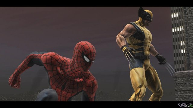 Spider-Man: Web of Shadows immagine 5802