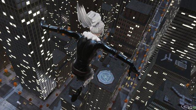 Spider-Man: Web of Shadows immagine 5812