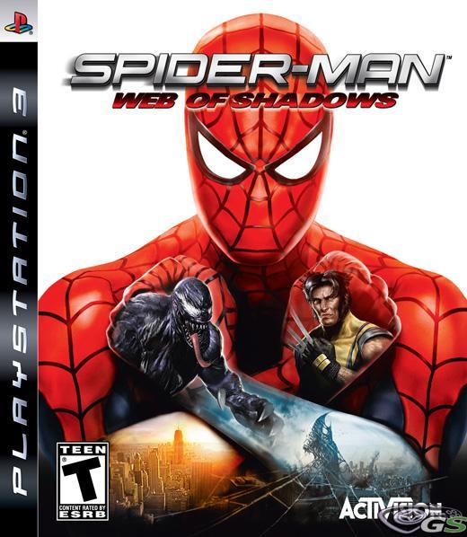 Spider-Man: Web of Shadows immagine 5818