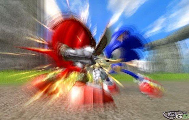 Sonic e il Cavaliere Nero immagine 8164