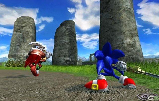 Sonic e il Cavaliere Nero immagine 8165