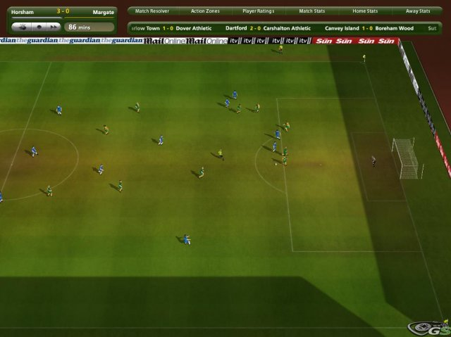 Championship Manager 2009 immagine 7448