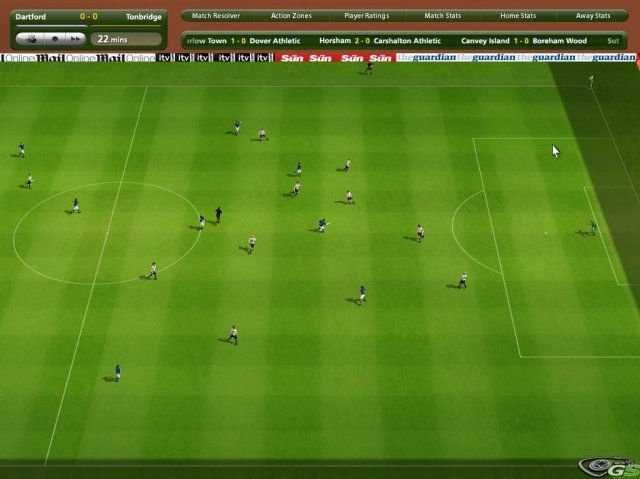 Championship Manager 2009 immagine 7449