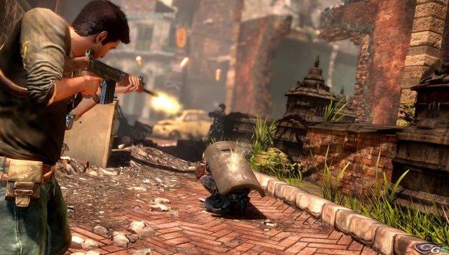 Uncharted 2: Il Covo dei Ladri - Immagine 8378
