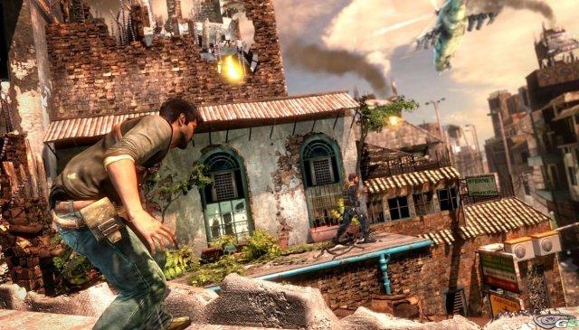 Uncharted 2: Il Covo dei Ladri - Immagine 8379