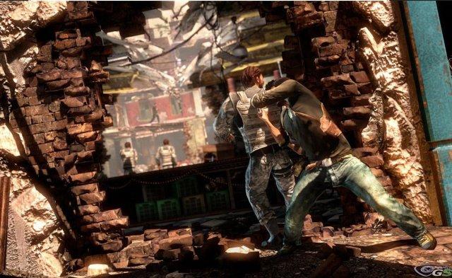 Uncharted 2: Il Covo dei Ladri - Immagine 8380