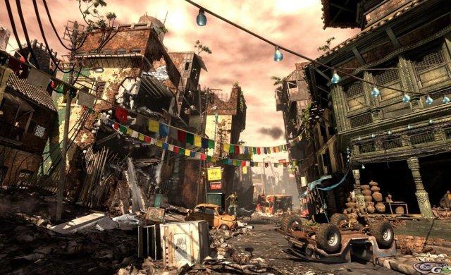 Uncharted 2: Il Covo dei Ladri - Immagine 8381
