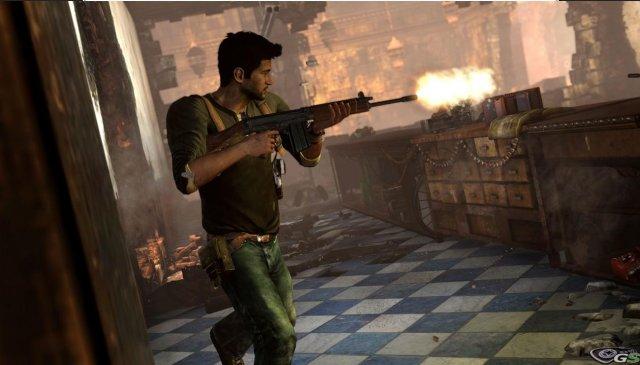 Uncharted 2: Il Covo dei Ladri - Immagine 8382