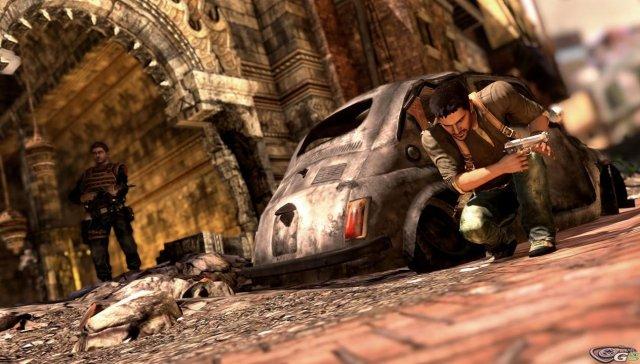 Uncharted 2: Il Covo dei Ladri - Immagine 8383