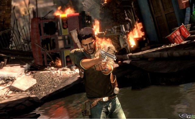 Uncharted 2: Il Covo dei Ladri - Immagine 8384