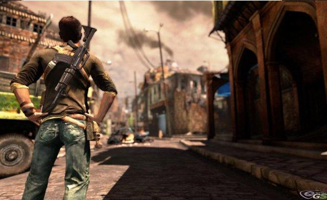 Uncharted 2: Il Covo dei Ladri - Immagine 8385