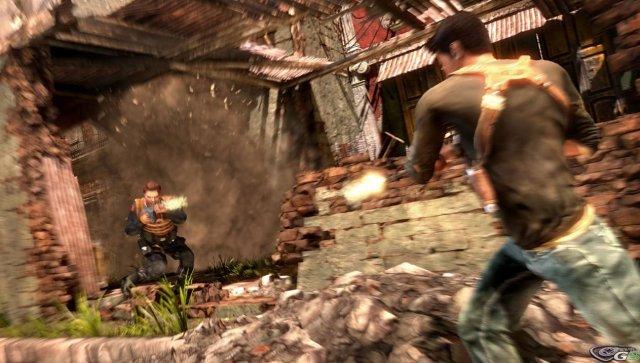 Uncharted 2: Il Covo dei Ladri - Immagine 8386