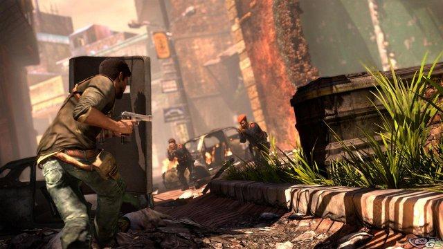 Uncharted 2: Il Covo dei Ladri - Immagine 8395