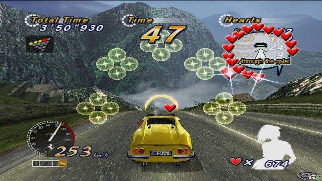 OutRun Online Arcade immagine 8553