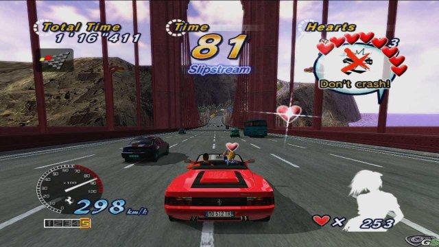 OutRun Online Arcade immagine 8554